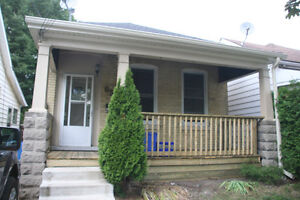 Short Term Rental/Sublet in House Close to Downtown
