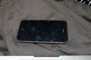 Iphone 4s 16gb noir