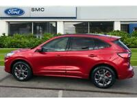 2020 Ford Kuga 2.0 EcoBlue 190 ST-Line First Edition 5dr Auto AWD Hatchback Dies