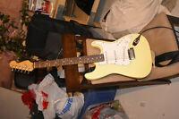 Fender 1996  Stratocaster electric guitar