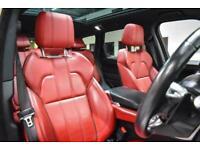 2015 Land Rover Range Rover Sport 3.0 SD V6 HSE Dynamic 4X4 (s/s) 5dr SUV Diesel