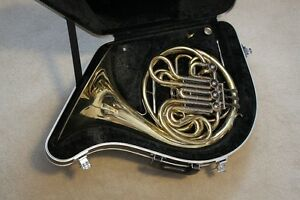 F/Bb Professional FRENCH HORN made in Japan by Yamaha