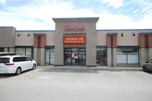 Oriental Supermarket for Sale