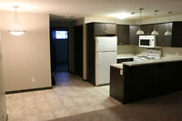 New 2 bedroom Suite close to Wascana Park, Downtown and U of R