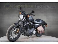 2015 64 HARLEY-DAVIDSON SPORTSTER XL 883 N IRON 15