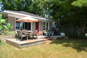 Cottage For Rent on Lake Couchiching (Orillia)