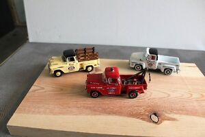 MATCHBOX  MODEL'S OF YESTERYEAR SERIES