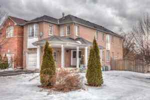 Detached Full Luxurious House Near Sheppard/Warden For Rent