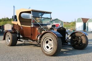 1923 Ford T-Bucket Hot Rod - 350 CI V8, AUTOMATIC