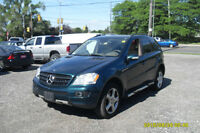 2006 Mercedes-Benz ML-350