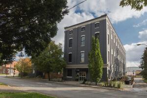 1 Bedroom in Quiet, Professional Building in Brantford