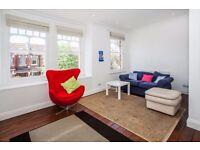 *TWO BATHROOMS* split Level Two Double Bedroom Flat in Shepherds Bush W12 Zone 2