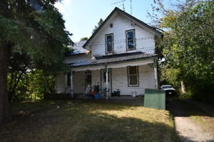 BEAUTIFUL LOT IN COUNTRY! 743 Janetville Rd, Janetville, ON