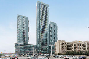 LUXURY CONDO DOWNTOWN MISSISSAUGA WITH STUNNING VIEWS