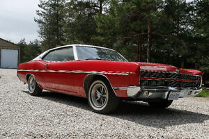 NEW PRICE 1969 GALAXIE XL 390