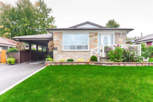 Remodelled Bricked Detached house for sale in Brampton (D-4029)