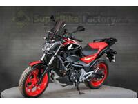 2016 66 HONDA NC750 SA-G 750CC 0% DEPOSIT FINANCE AVAILABLE