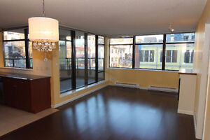 The Point - Rare Corner Unit in Downtown New West
