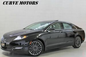 2015 Lincoln MKZ NO ACCIDENT *NAVI/CAMERA/ROOF/XENON/COOLED SEAT