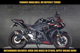 2017 66 YAMAHA R3 ABS 300CC 0% DEPOSIT FINANCE AVAILABLE