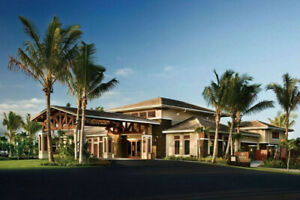 Hawaii Big Island Aug 3-17 - Hilton Kohala Waikola 2 bdrm dlx