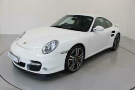 image for 2012 12 PORSCHE 911 3.8 TURBO PDK 3D AUTO 500 BHP-MODERN CLASSIC-IMMACULATE LOW