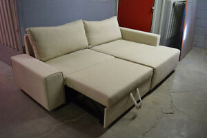 Sectional couch - Direct Buy