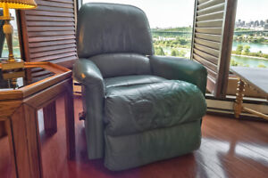 Fauteuil inclinable La-Z-y Boy