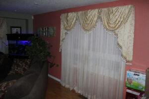 Indoor Curtains