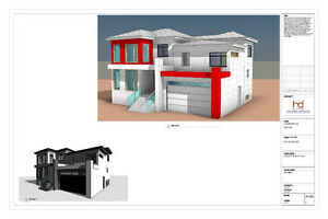 ARCHITECTURAL DESIGN Peterborough Peterborough Area image 2