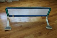 Fisher Price Bed Rail