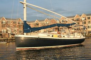 Used 1980 Other Nonsuch 30
