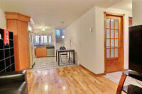 CONDO FOR SALE 3 1/2 AVAILABLE NOW