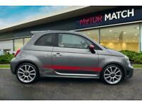 2016 Abarth 595 595 TURISMO Hatchback Petrol Manual
