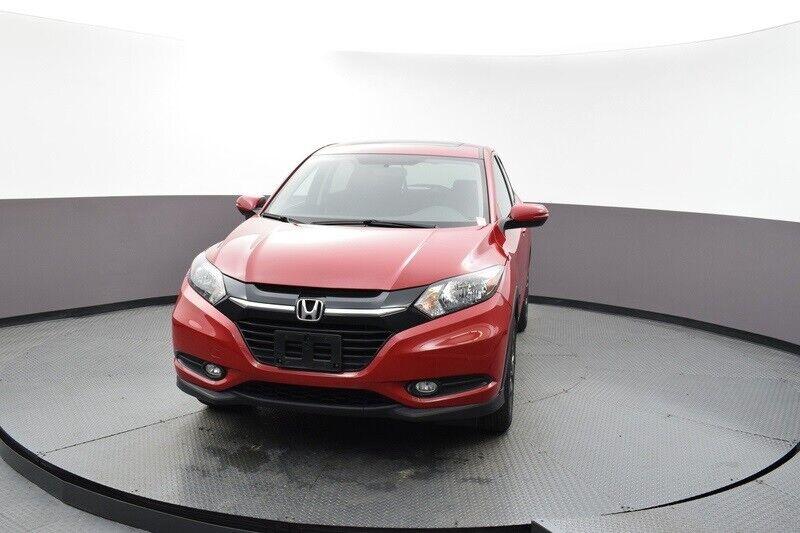 Image 9 Voiture American used Honda HR-V 2018