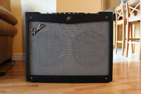 Fender Mustang IV with MS2 Foot switch + Cable