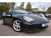 2003 Porsche 911 C4S WIDE BODY 2dr Tiptronic S 2 door Coupe