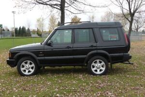 2003 Land Rover Discovery HSE7 Autre