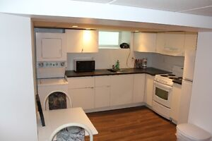 2 BDRM fully furnished all utilites/cable/internet included