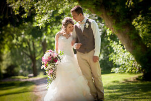 Full Day Wedding Photography Special! Stratford Kitchener Area image 9