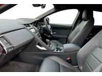 2021 Jaguar E-Pace R-DYNAMIC Auto Estate Petrol Automatic