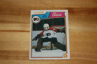Bob Froese Rookie Card