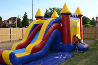 JUMP N' PARTY Inflatables for Rent