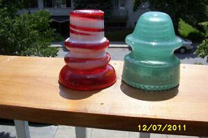 recherché isolateurs électrique en verre ou ceramique. Lac-Saint-Jean Saguenay-Lac-Saint-Jean image 10