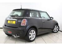 2010 10 MINI HATCH ONE 1.6 ONE 3DR 98 BHP