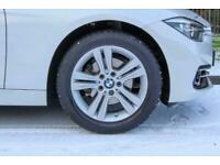 2017 67 BMW 3 SERIES 1.5 318I SPORT 4D 135 BHP