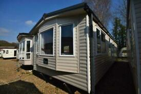 2014 Victory Vision 35x12 | 2 bed | Winterpack Static Caravan | VGC | OFF SITE