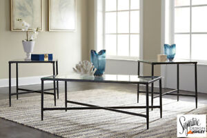 Coffee Table Sets! Reduced!