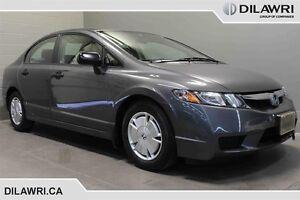 2010 Honda Civic Sedan DX-G at