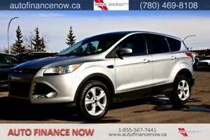 2013 Ford Escape SE AWD REDUCED PAYMENTS $148 biweeklyCALL NOW!!